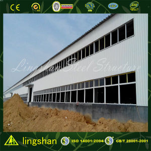 Modern Prefabricated Modular Factory Building pictures & photos