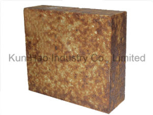 Silicon Mullite Brick with High Wear Proof Property pictures & photos