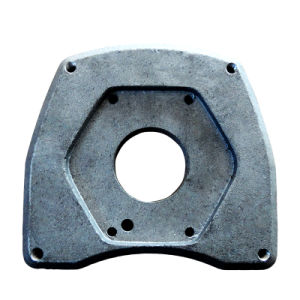 OEM High Quality Sand Cast Iron for Machining Parts pictures & photos