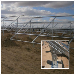 Solar Mounting Bracket Solar Power Support pictures & photos