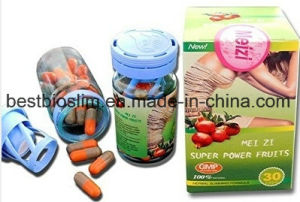 Hot Weight Loss Meizi Super Power Fruits Slimming Pill pictures & photos