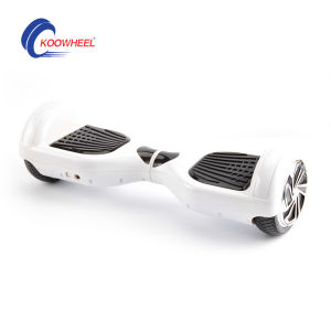 Electric Scooter Germany Stock Lighest Wholesale off-Road Hoverboard pictures & photos