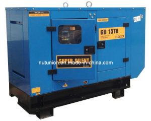 Isuzu Super Silent Diesel Generator