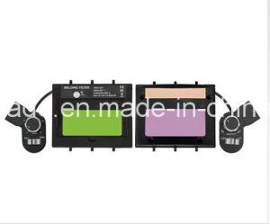 4 Sensors Big View Auto-Darkening Welding Helmet Ce Standard pictures & photos