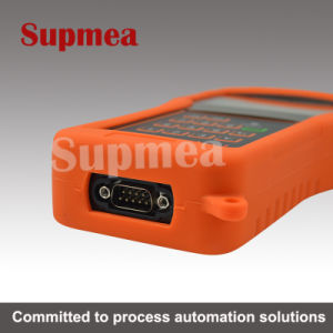 High Quality Ultrasonic Flowmeter Stable Ultrasonic High Temperature and Stable pictures & photos