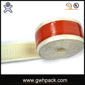 High Temperature Heat Tape /Fire Tape pictures & photos
