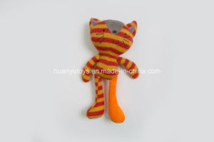 Knitting Fabric Baby Soft Animal Toy pictures & photos