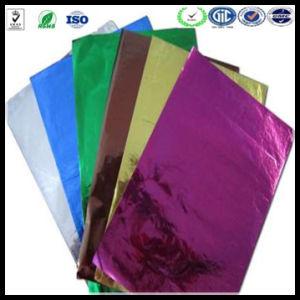 14 Micron Soft Al Foil Aluminized Foil Household Aluminum Foil pictures & photos