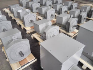Stamford AC Brushless Synchronous Generator for Power Generatoin pictures & photos
