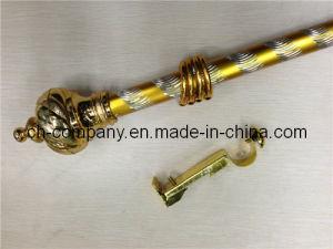 Aluminium Curtain Rod (CH6001) pictures & photos