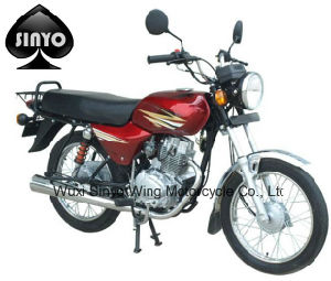 Bajaj Boxer Classic Hot Sell Type Motorcycle pictures & photos