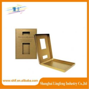 Paper Box, Art Paper Box, Promotional Paper Box