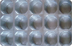 High Quality Recyclable Plastic Egg Tray Mould in Donghang pictures & photos