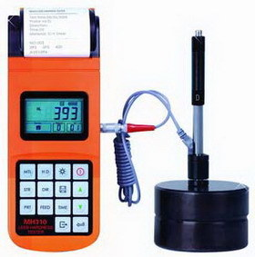Digital Portable Hardness Tester (MH310) pictures & photos