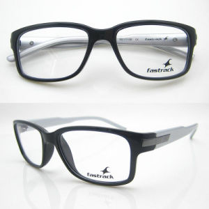 New Design High Quality Tr90 Injection Optical Frames pictures & photos