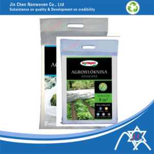 Agricultural Reinforced Edge Non Woven for Vegetable Covering pictures & photos