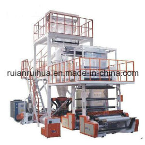 Blown Film Extruder in China pictures & photos