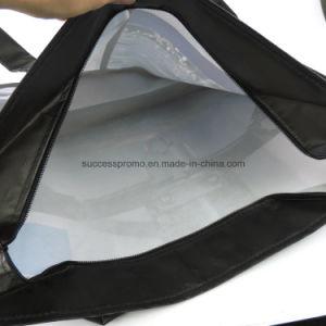 PP Non Woven Zipper Bag, Lamination Zipper Bag, PP Woven Zipper Tote Bag pictures & photos