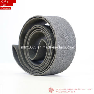 100*3000mm Surface Conditioning Belts (Very fine) pictures & photos