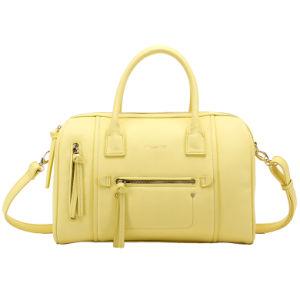 Designer New Season Fashion Young Lady PU Tote Handbag (C71134) pictures & photos