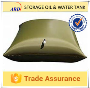 Soft 500 Liter Inflatable Water Oil Tank Bladder
