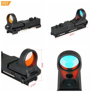 Tactical Railway Aluminum Red DOT Scope Cl2-0109 pictures & photos