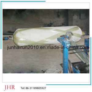 Professional FRP GRP Tank Filament Winding Machine pictures & photos