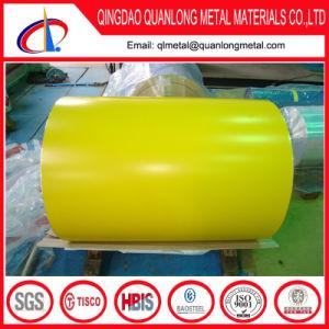 CGCC Ral Dx51d Z60 Z100 Color Zinc Coated Steel Coils pictures & photos
