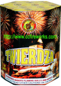 19s Cakes Fireworks (CA2023) pictures & photos
