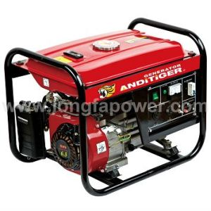 2.2kw Lantop Electric Gasoline Generator with Ciq CE Soncap (AD5000-B) pictures & photos