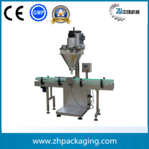 Automatic Coffee Milk Powder Filling Machine (ZHS-2B-1) pictures & photos