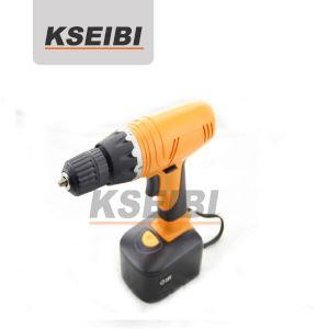 Kseibi 18V Cordless Drill Cordless LED Light pictures & photos