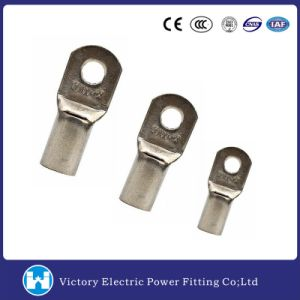 Cable Lug Copper Connector Terminal (JGY) pictures & photos