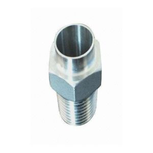 OEM Precision Investment Casting Pipe Fitting pictures & photos