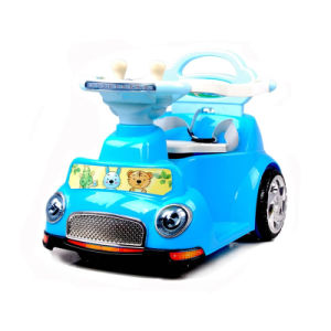 Tianshun Kids Electric Mini Car New Models Ride on Car pictures & photos