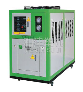 Air Cooled Industrial Chiller (HJ011)