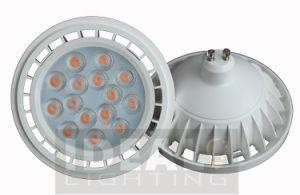 Wholesale Price Aluminum 12V 18W AR111 LED Spotlight pictures & photos