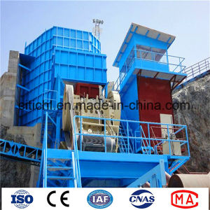 Small Jaw Stone Crusher/Mining Equipment pictures & photos