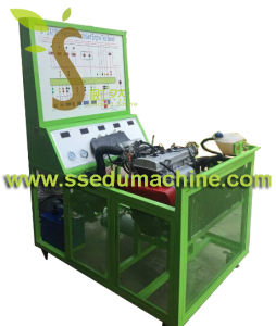 Automatic Transmission Training Stand Technical Training Equipment Tvet Didactic Equipment pictures & photos