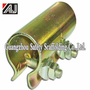 Scaffolding Sleeve Coupler, Guangzhou Factory pictures & photos