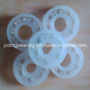 Good Qualtiy 6910 Decorate Plastic Deep Groove Ball Bearings pictures & photos
