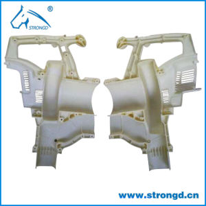 CNC Machining Plastic Household Appliance Case Prototype