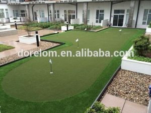 Artificial Grass for Landscaping / Synthetic Grass for Garden Decoration / Synthetic Turf Artificial Fake Grass