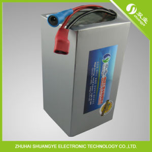 48V 10-22 Ah Battery Pack for Electric Bike pictures & photos