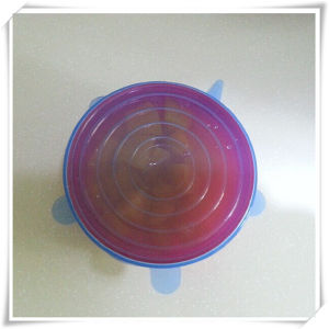 Kitchen Food Cover Silicone (VR15003)