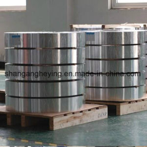 Hot Dipped Galvanized Steel Strip/Gi Strip Coil with Spangle pictures & photos