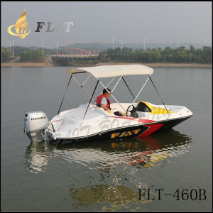 2015 China New Water Sport Product Speed Boat pictures & photos
