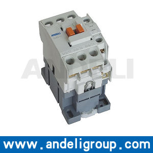 660V up to 85A AC Contactors (CJX5) pictures & photos
