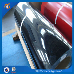 Color Coated Aluminum Sheet Coil for Exterior