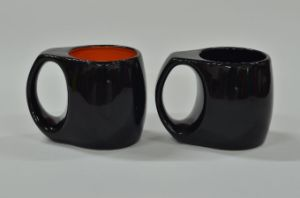 Big Handle Promotion Mug pictures & photos